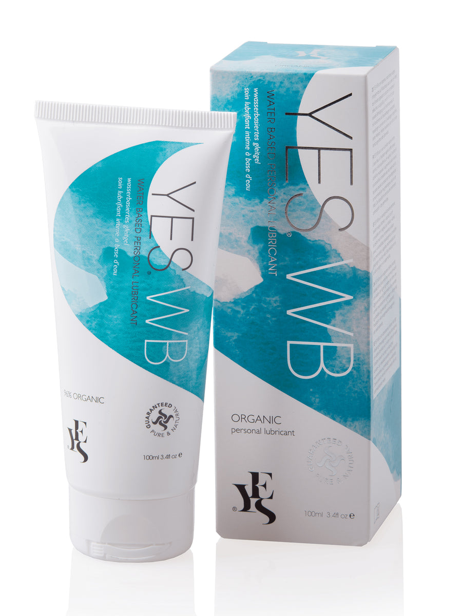 YES Water Based Lubricant | 100mls