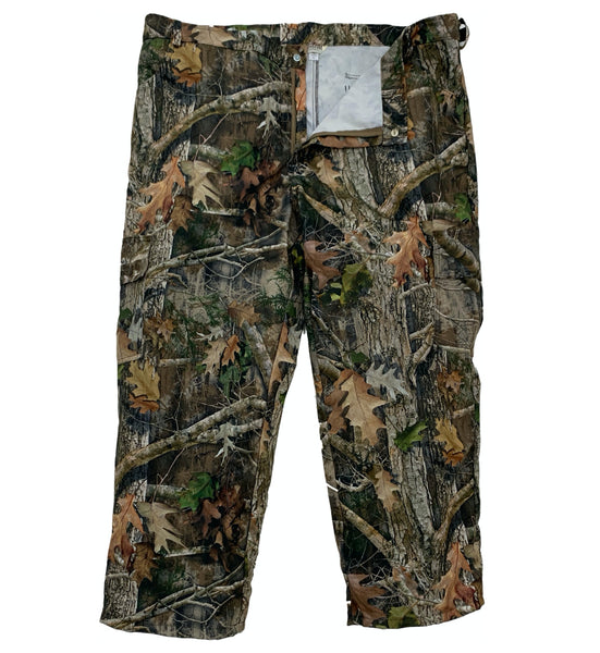 Big & Tall BDU Kanati Camo Hunting Pants
