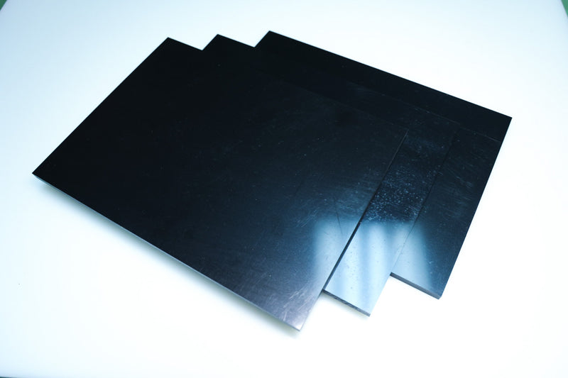HDPE Clicking and Stamping Board
