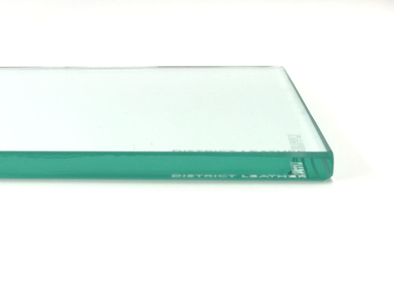 Glass Skiving Plate
