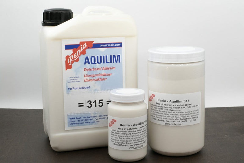 Aquilim 315 Water-Based Contact Adhesive