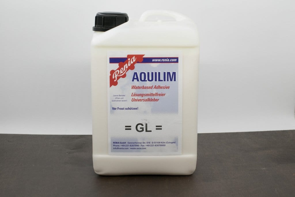 Aquilim GL Leather Adhesive