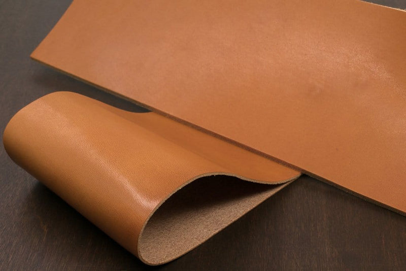 Tochigi Saddle - Camel