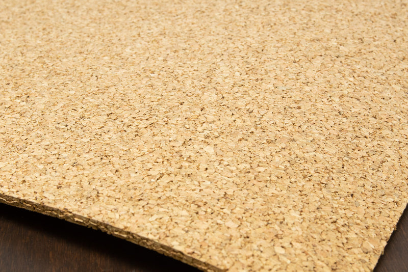 "Cork Sheet - 1/4"" Thick"