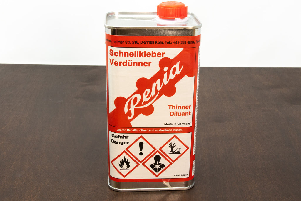 Renia Solvent / Thinner for Renia Contact Adhesives