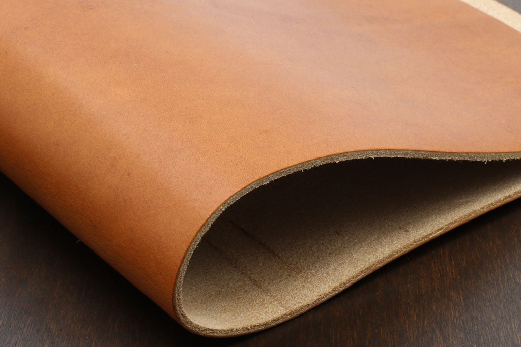 Horween Dublin, English Tan