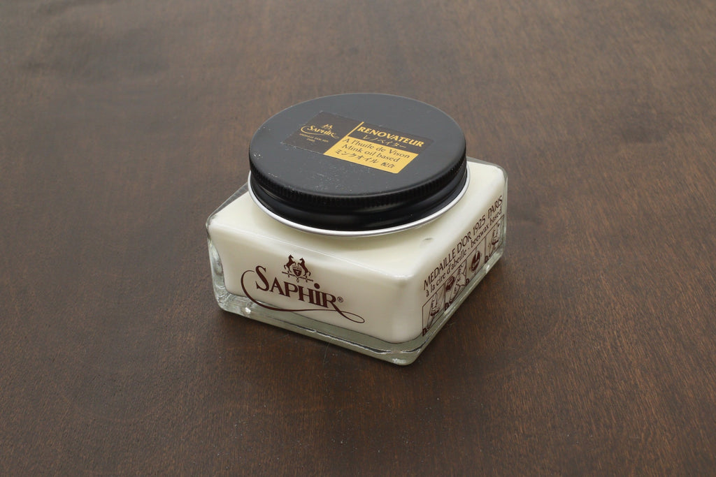 Saphir Renovateur - Medaille D'or, 5ml or Full Jar