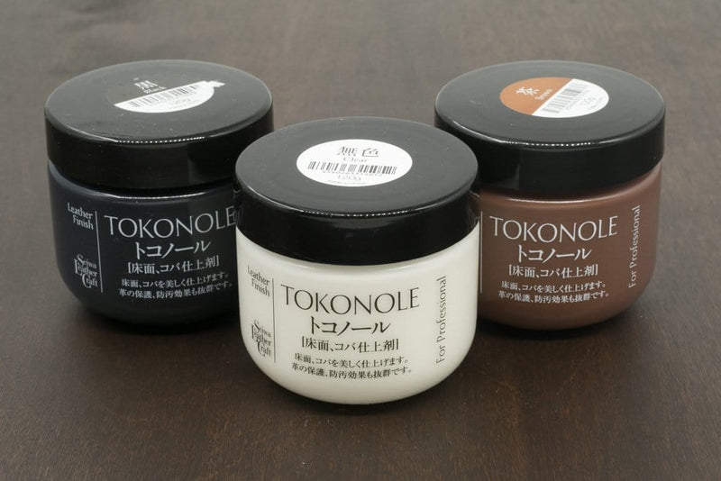 Seiwa Tokonole Burnishing Agent
