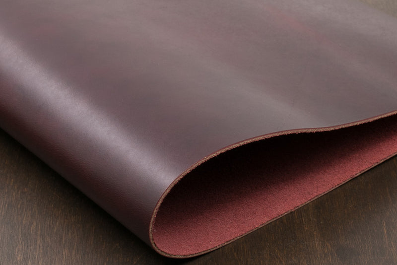 Horween Beaufort Chromexcel, Color #8