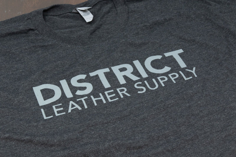 District Leather Supply Shop Shirt