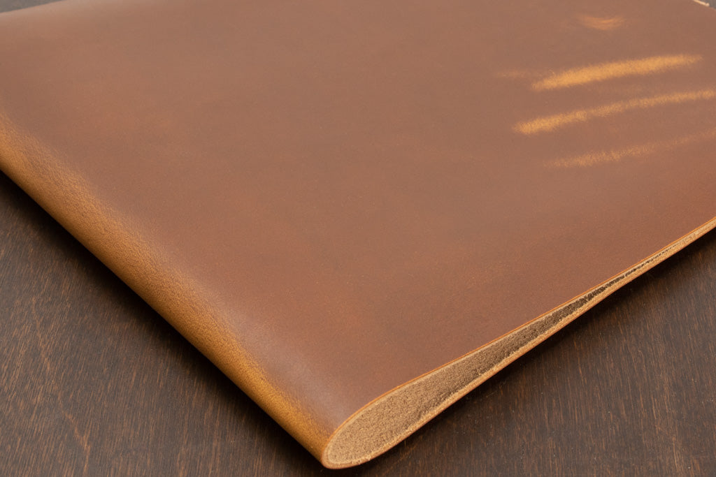 Horween Bandit Dublin, English Tan