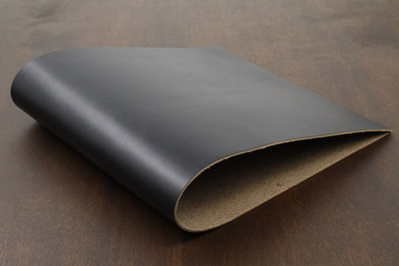 Horween Chromexcel, Black