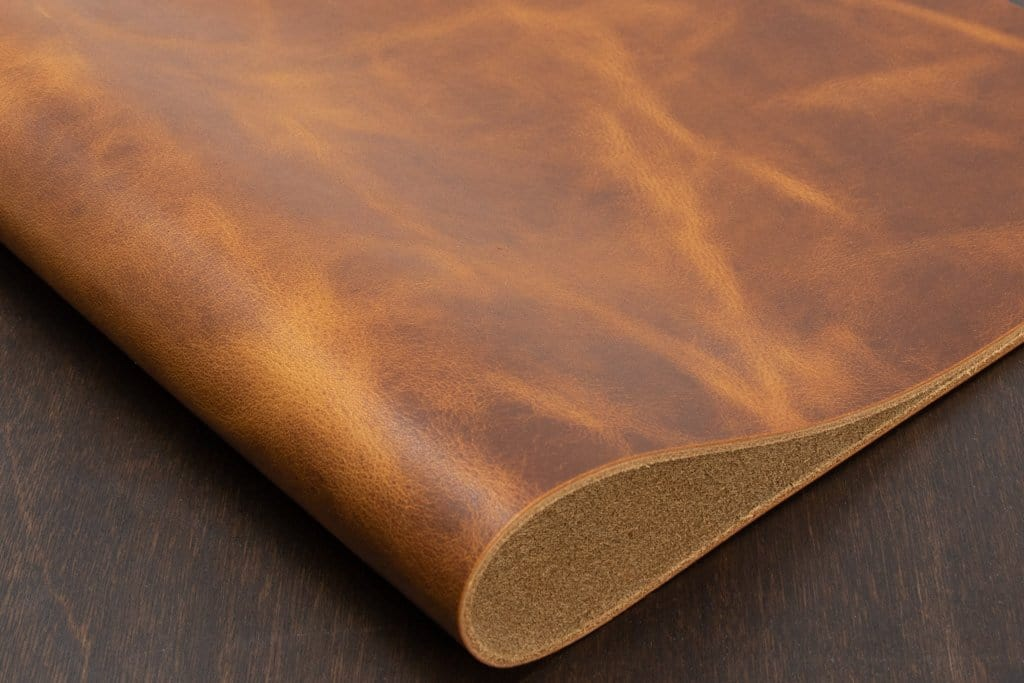 Horween Derby, English Tan