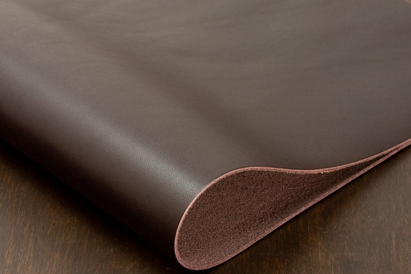 Horween Glacier, Color #8 (Full Sides Available)