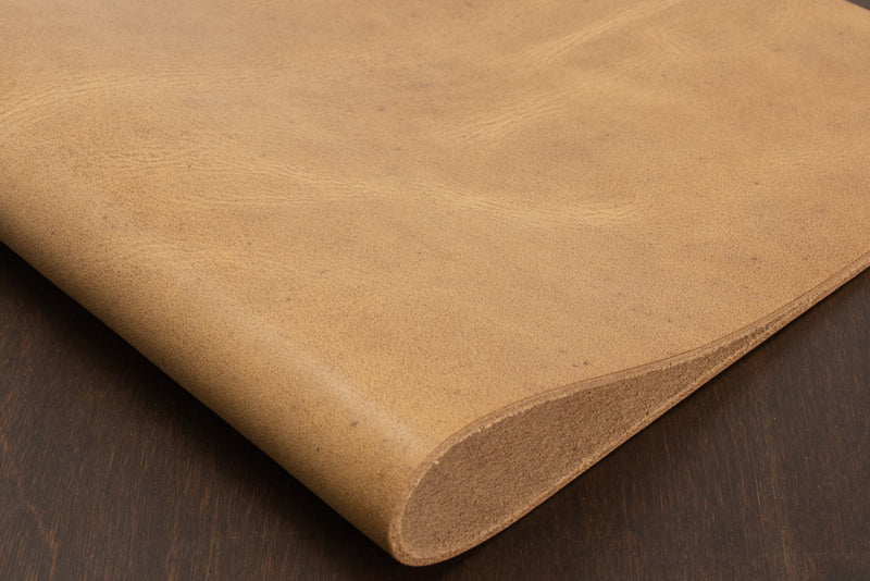 Horween Dublin Nantucket, Natural