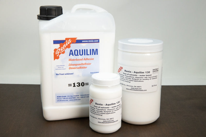 Aquilim 130 Leather Adhesive