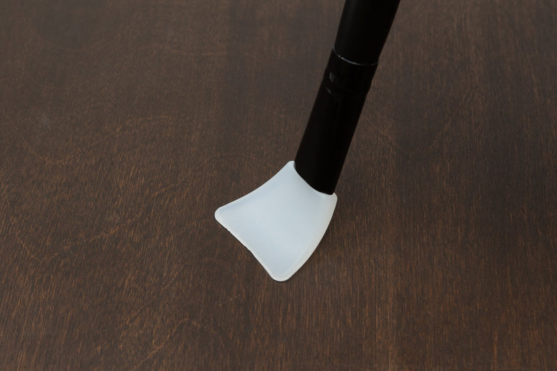 Silicon Glue Applicator / Spreader / Spatula / Brush