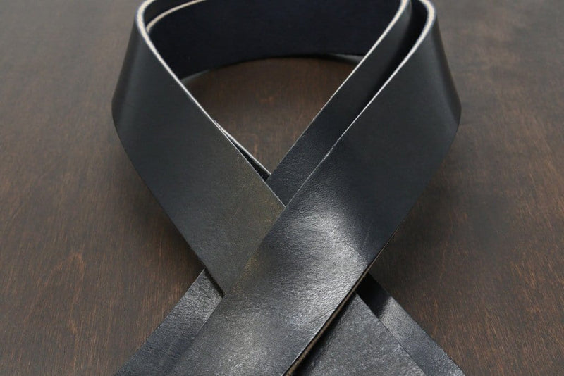 Strap - Wickett and Craig Harness, Midnight (9/10 oz)