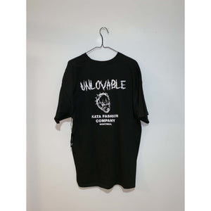 Mad Dog Tee - Black