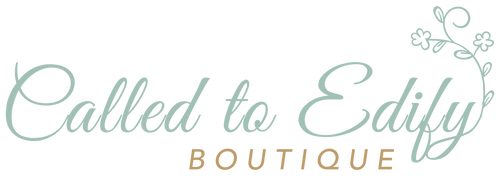 Called to Edify Boutique