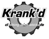 Krank'd Gear - Clothing with attitude