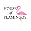 House of Flamingos