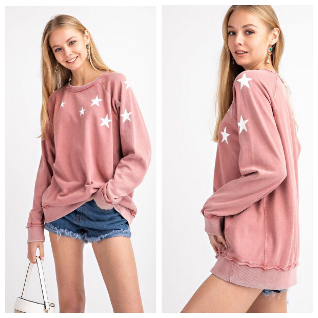 Star Bright Sweatshirt