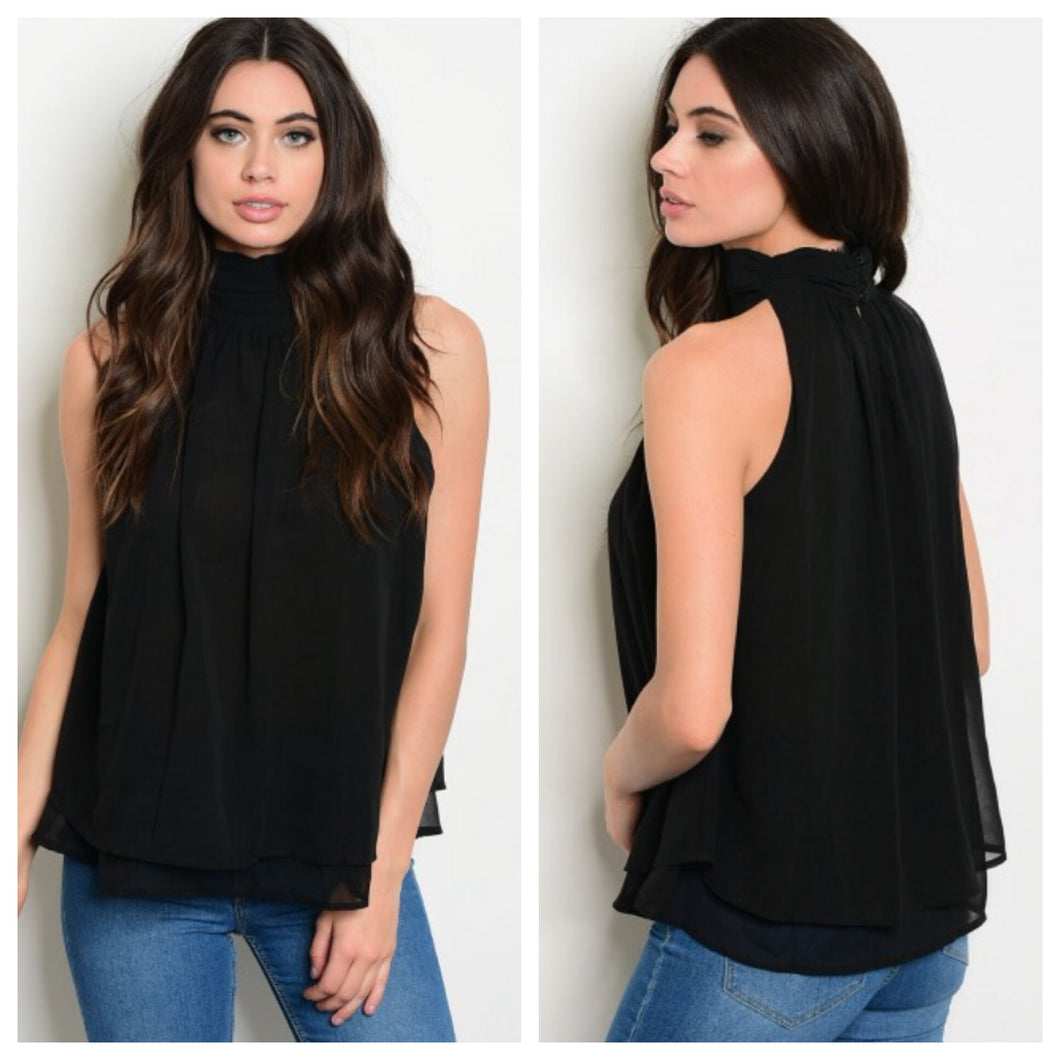 *** ON SALE*** Sophie Choker Top