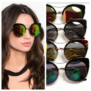 ***ON SALE *** Cat Eye Sunglasses
