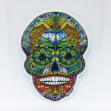 Sugar Skull Sticker