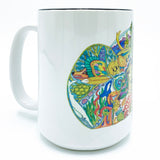 Cascadia Rainforest Mug