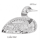 2020 Calendar w/ Coloring Pages *50% OFF*