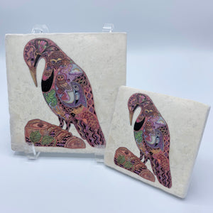 Flicker Coasters and Trivets
