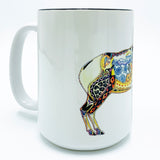 Big Horn Sheep Mug