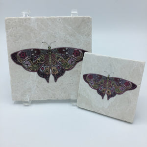 Butterfly Coasters and Trivets