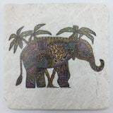 Elephant Coasters and Trivets