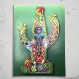 Cactus Holiday Boxed Card Set (8) out of print