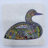 Loon Coasters and Trivets