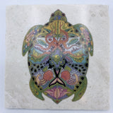Sea Turtle Coasters and Trivets