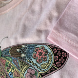 Butterfly Shirt Ladies