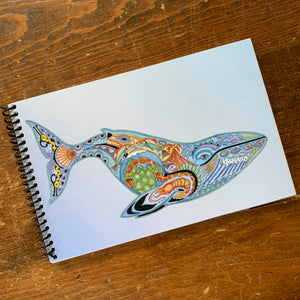 Blue Whale Journal