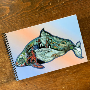 Dall's Porpoise Journal