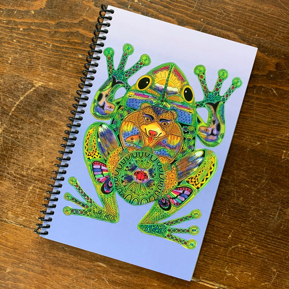 Frog Journal