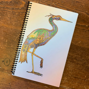 Heron Journal