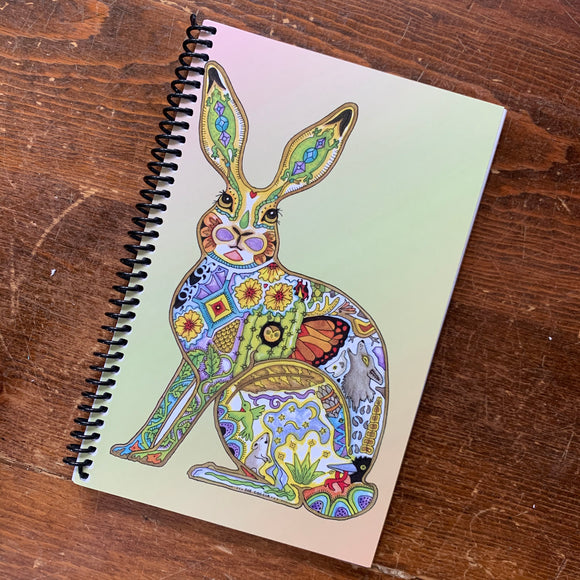 Jackrabbit Journal