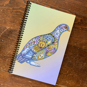 Ptarmigan Journal