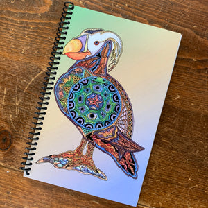 Puffin Journal
