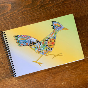 Roadrunner Journal