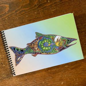Salmon Journal