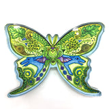 Luna Moth Magnets